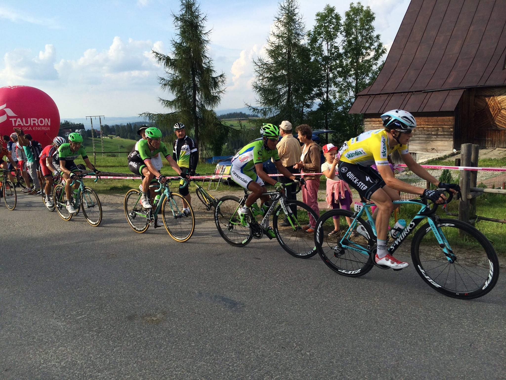 Tour-de-Pologne-2014-Bukowina (4)