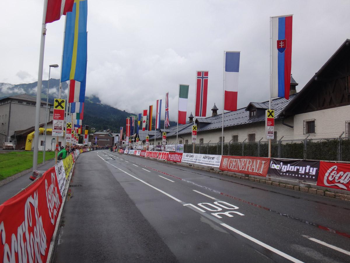 Ostatnie 100 metrów – w tym roku pozłocone przez Polaków