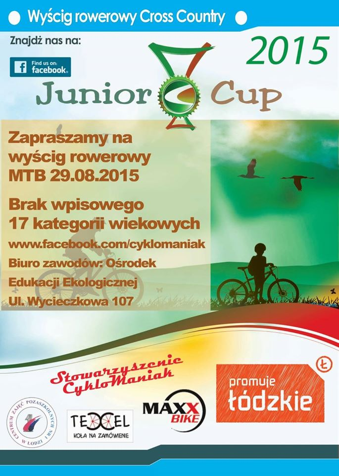 Junior Cuo 2015