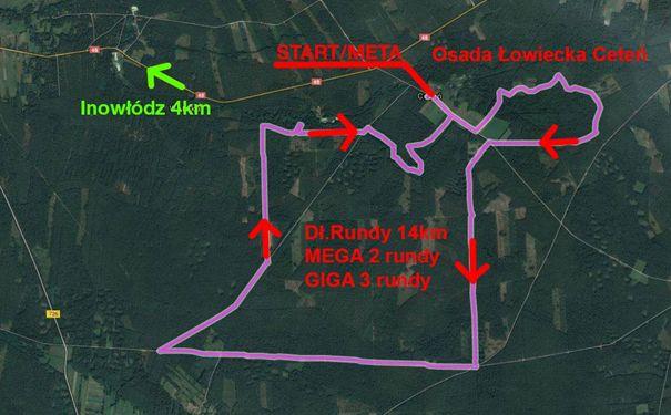 zimowe-maratony-śladami-hubala-ceteń-2016