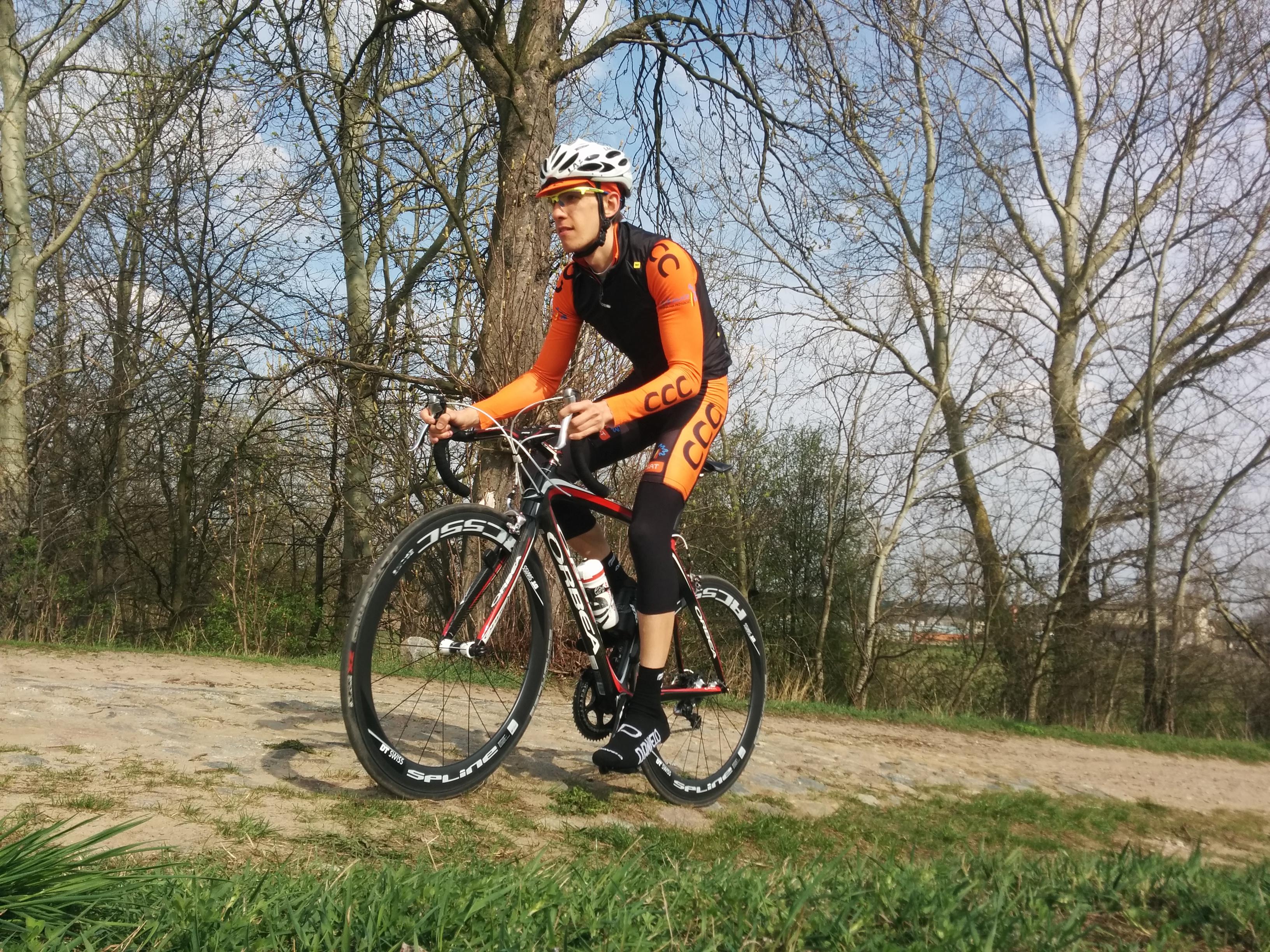 Paryż - Roubaix
