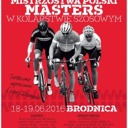 MP Masters Brodnica 2016