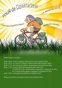 plakat_final_wyscig_dzieci_Dziektarzew