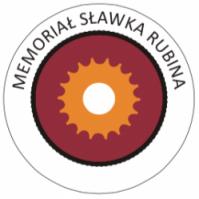 VI Memoriał Sławka Rubina logo