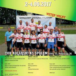 Mistrzostwa Polski Masters i Cyklosport na torze