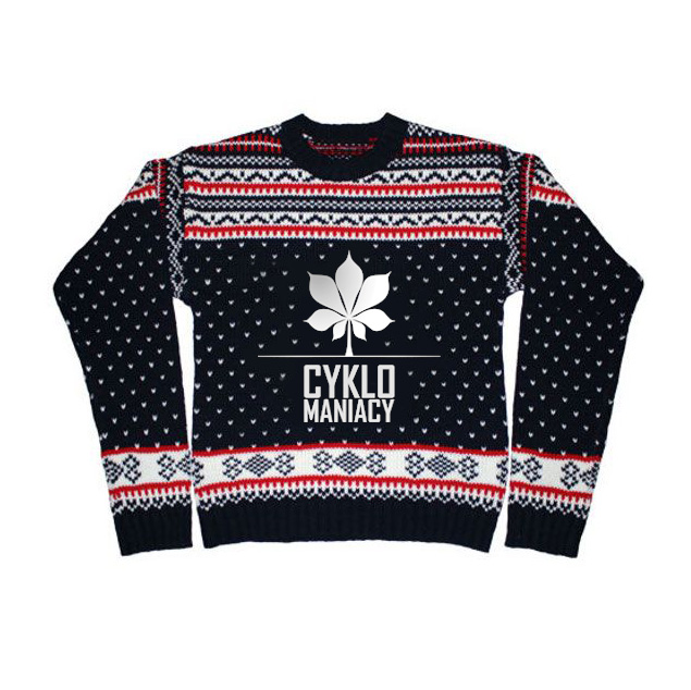 cyklo sweter