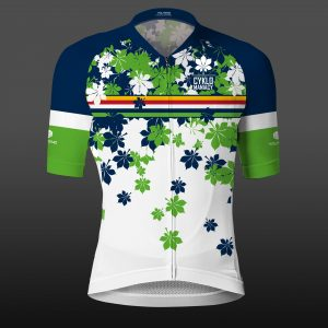Kasztany 2019 by Volveno Cyclin Apparel